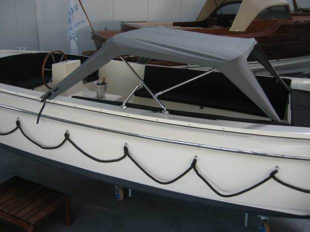 Gulden vlies 780 van der vlies nautic for Gulden interieur b v